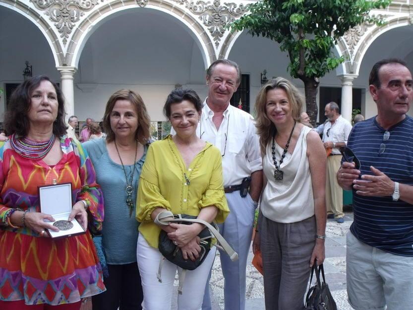 Premios de pintura de la Academia de Santa Cecilia