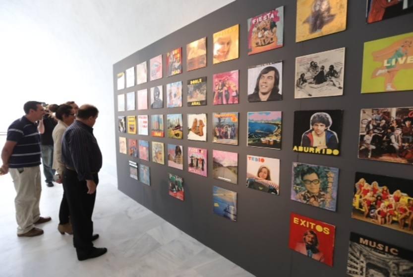 Reflexiones sobre la música de Eduardo Balanza en Cádiz