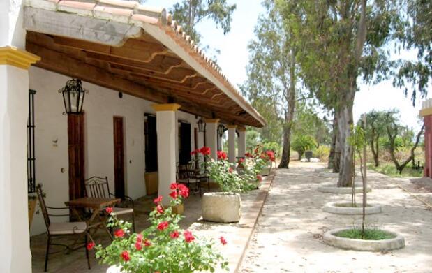 Escapada de descanso en Medina Sidonia