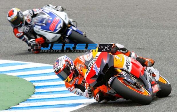 Entradas mundial de Superbikes