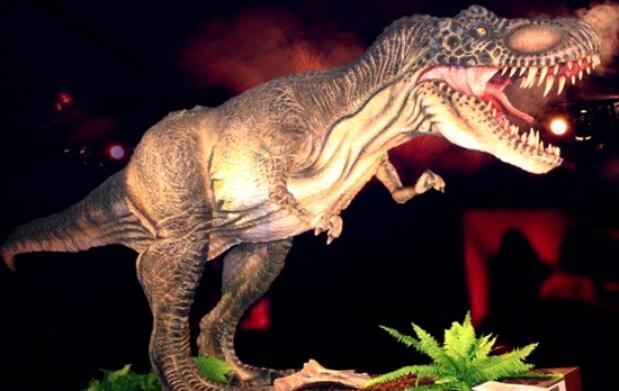 Expodinosaurios: ¡Viaja a la Prehistoria!