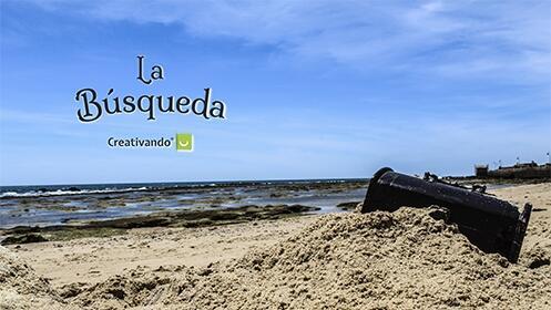 Entradas para La búsqueda en Cádiz
