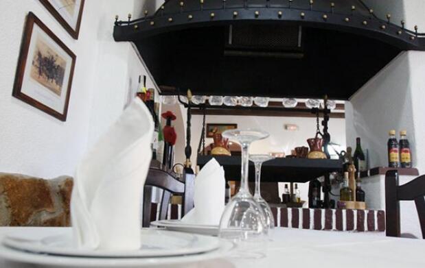 Menú para dos en Restaurante La Bodega
