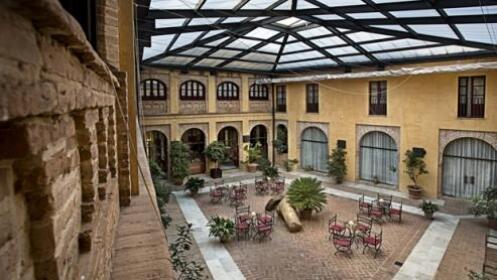 Hotel de 4* para dos en Carmona