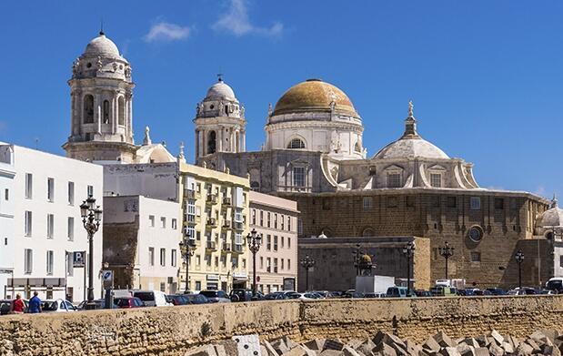 Visitas guiadas por Cádiz