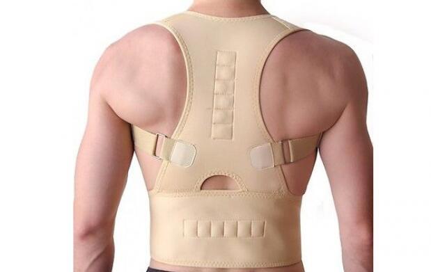 Corrector de espalda Active Plus
