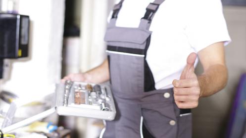 Máster en prevención de riesgos laborales
