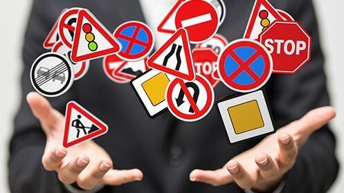Carnet de conducir con 4 prácticas
