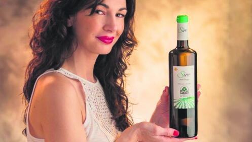 2 botellas de vino Blanco Verdejo Sire