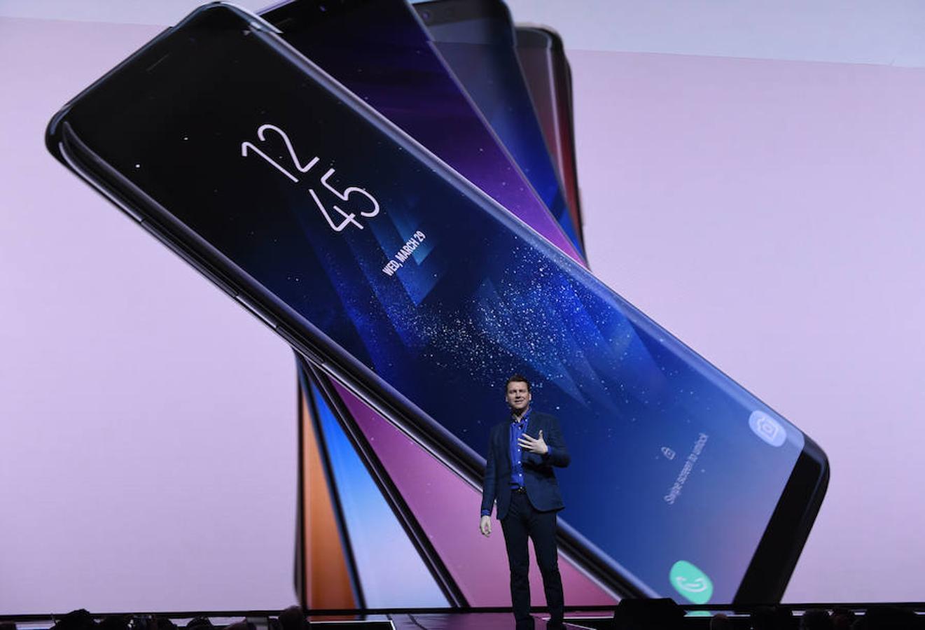 Samsung Galaxy S8: Las mejores imágenes