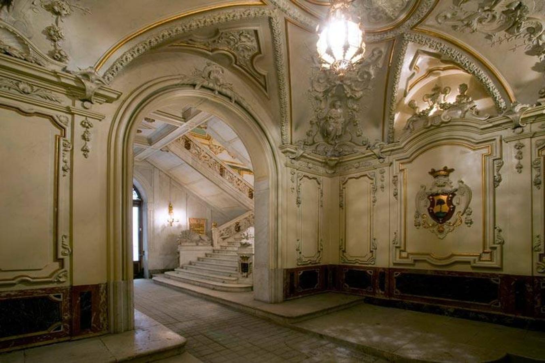 Los palacios históricos de Madrid abren sus puertas