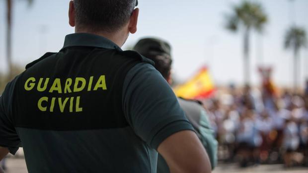Montequinto arropa a la Guardia Civil por su labor en Cataluña