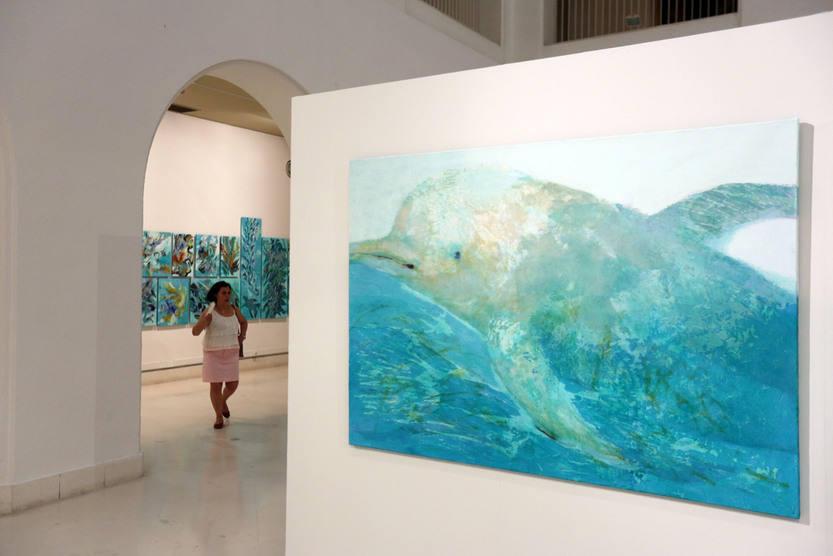 'Mar de Fonde' de Candi Garbarino