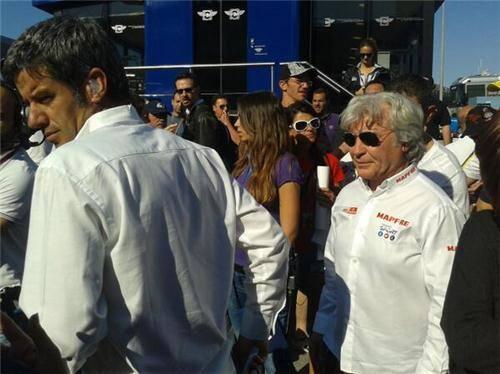 Ambiente en el circuito de Jerez | Gran Premio de España de Motociclismo