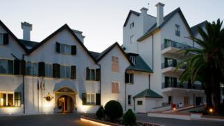 Hotel para 2 con Desayuno y Spa