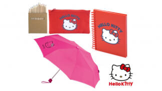 Pack Hello Kitty