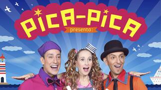 Entradas espectáculo de Pica Pica: Fiesta Party