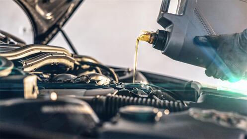 Cambio de aceite, filtro y revisión pre-ITV