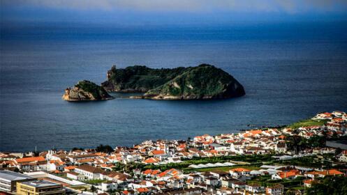 Vacaciones paradisíacas en Isla Terceira (8 días y 7 noches)
