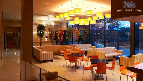 Alojamiento de 4* para dos con desayuno y cena en Briviesca