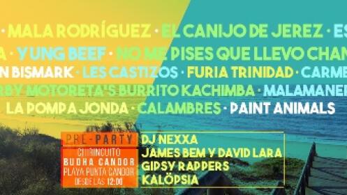 Festival Brota Música