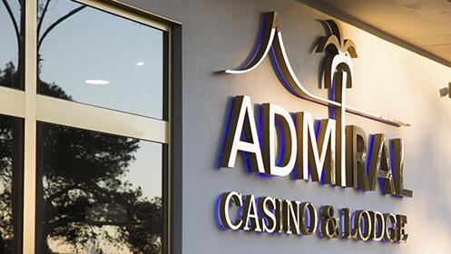 Noche flamenca en Casino Admiral San Roque