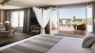 Escapada romántica en Hotel Barceló Montecastillo
