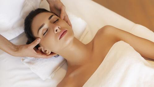 Tratamiento Kobido: lifting facial japonés + higiene facial