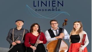 20º Ciclo de Cámara: Linien Ensemble