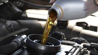 Revisión pre-ITV + cambio de aceite y filtro en Jerez