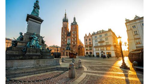 ¡Viaja durante 8 días y conoce las maravillas de Polonia!