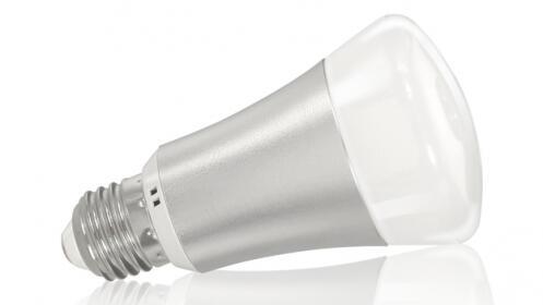 Bombilla LED 7W control por Wifi