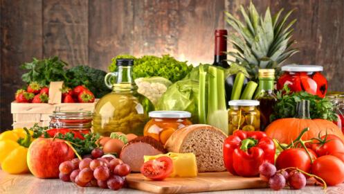 Curso de Manipulador de alimentos + Alergias e Intolerancias alimentarias