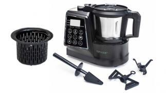 Robot de cocina multifunción TOPCOOK