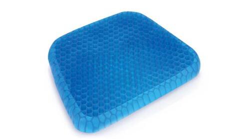 Cojín de gel refrescante para sillas