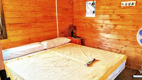 Alquiler de bungalow para 4 personas