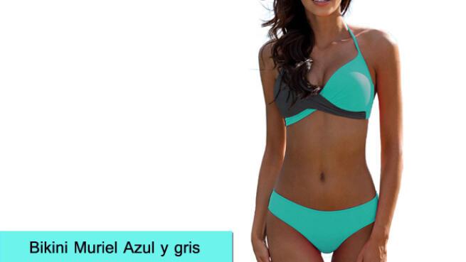 Bikini Muriel