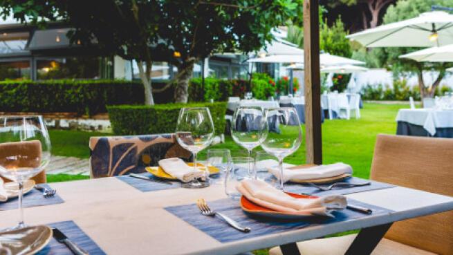 Menú para dos en restaurante El Laúl