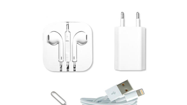 Pack essential Phone