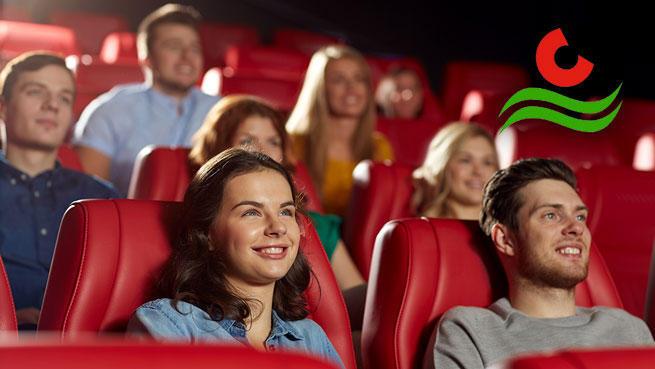 Entradas de cine
