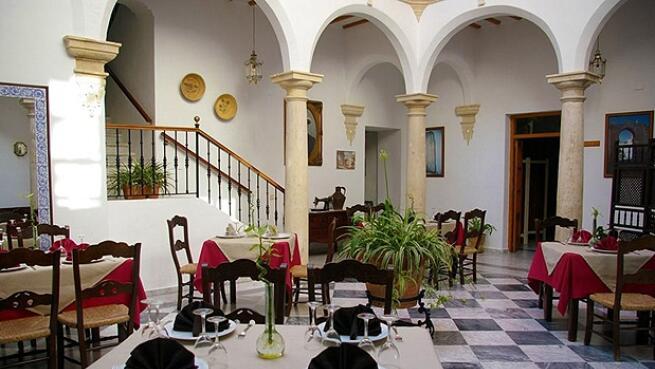 Relájate en Medina Sidonia