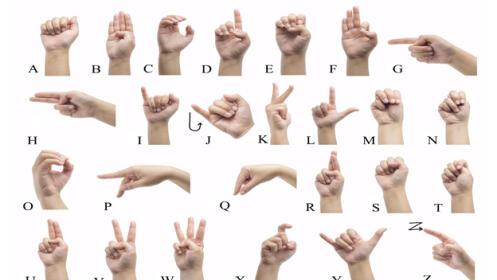 Curso online de Lengua Española de Signos