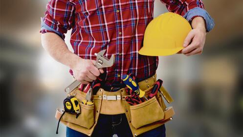 Curso de prevención de riesgos laborales