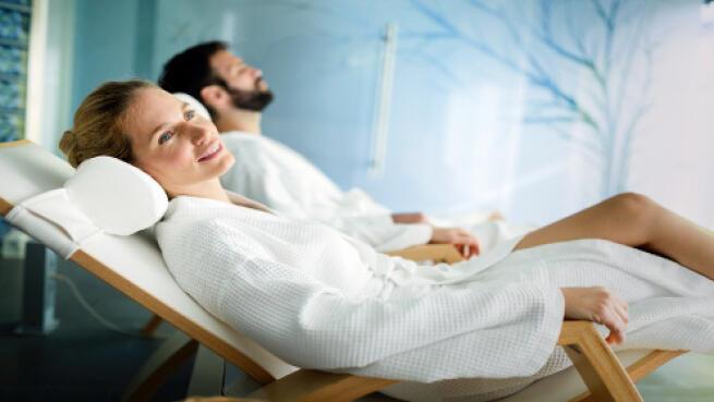 Circuito de spa para 2 con opción a masaje