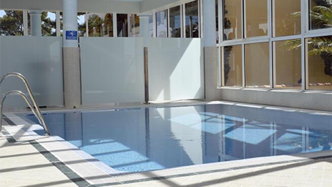 Circuito de spa para 2 en Meliá Atlanterra